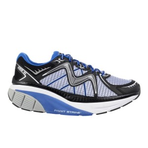 MBT Zee 16 Mens Running Shoes