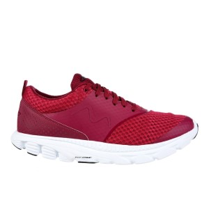 MBT Speed 17 Lace Up Mens Running Shoes