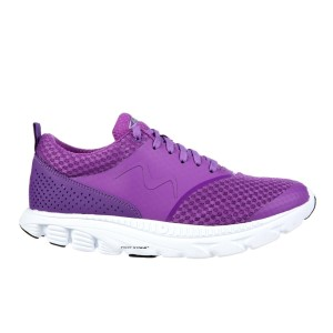 MBT Speed 17 Lace Up Womens Running Shoes